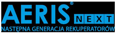 rekuperatory AERISnext logo