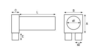 skrzynka rozprezna neoflex